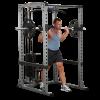 Body Solid / Monster Power-Rack