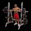 Body Solid / Multi-Press-Rack 'Deluxe'