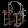 Body Solid / Multi-Squat Rack