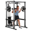 Body Solid / Monster Power-Rack