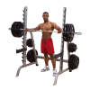 Body Solid / Multi-Press-Rack 'Deluxe'