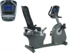 U.N.O. Fitness RC 4.0 Liegefahrrad