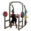 Body Solid / Multi-Squat Rack