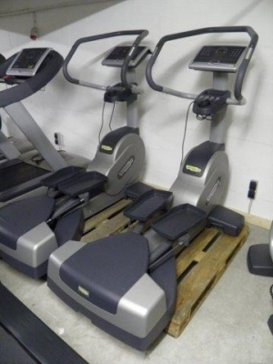 fitnessger te technogym wave excite 700 gebraucht sportartikel onlineshop. Black Bedroom Furniture Sets. Home Design Ideas